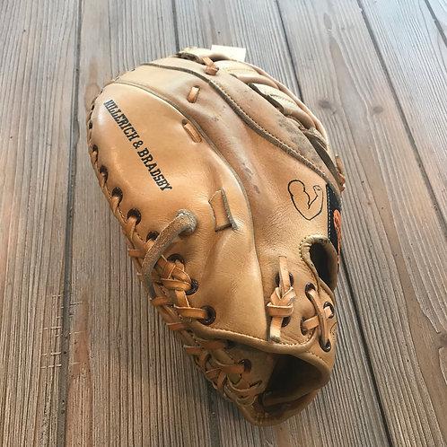 SOLD - Ambidextrous Baseball Glove