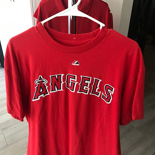 Albert Pujols T-shirt - Adult XL