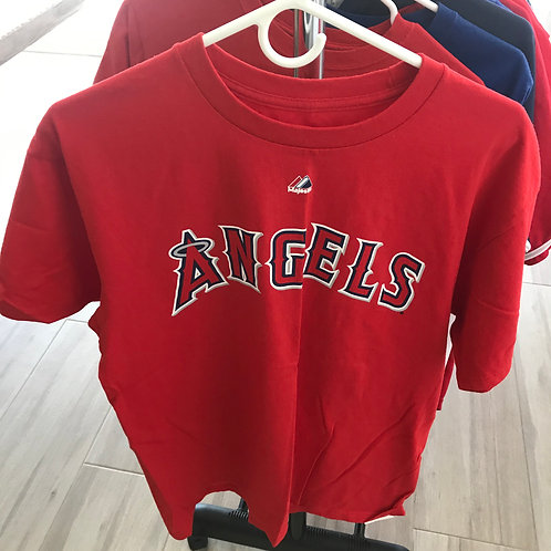 Mike Trout T-shirt - Adult Large