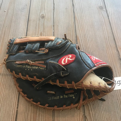 Rawlings  Left-Handed 1B Glove