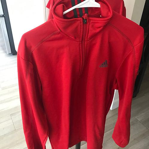 Adidas Half-Zip Pullover