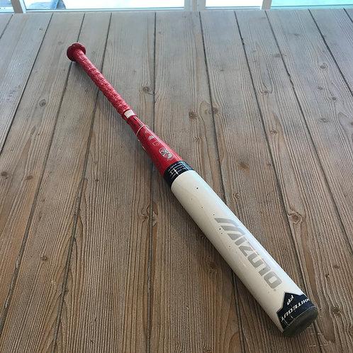 Mizuno Whiteout Softball - 31/21
