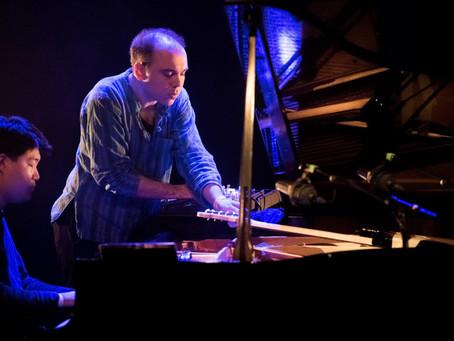 GHOST IN THE PIANO at Rewire Festival