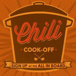 Chili Cookoff 2021 Sign Up Slide