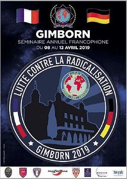 Gimborn Seminar no.13 - La radicalisatio