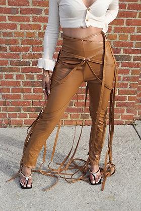 Entangled Pants