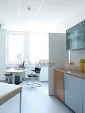 Health Care Facility Design