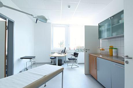 legekontor