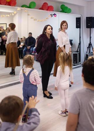 """Kunstausstellung zur Weihnachtszeit im Rahmen des Projektes """"Heimat"""""""