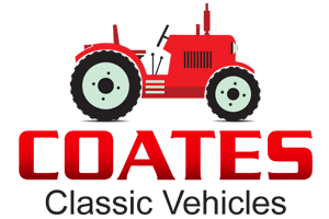Coates Classic Vehicles
