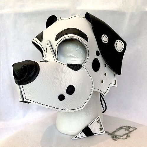 Dalmatian Hood