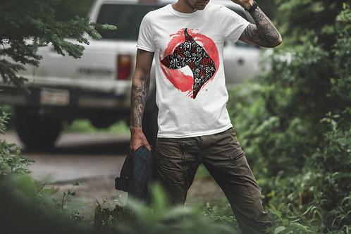 Doberman Kanji T-Shirt
