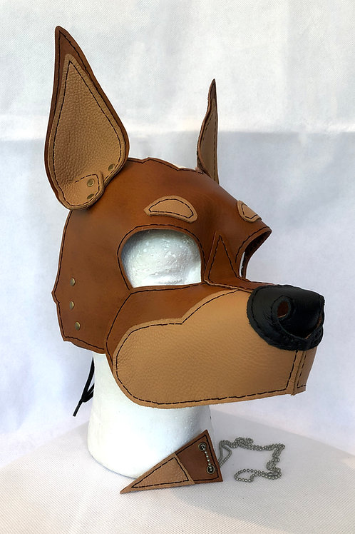 Doberman Light Hood