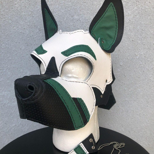 Pup Leaf
