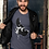 Thumbnail: Stylized Scrap Yard Hood T-Shirt