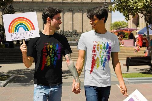 SYL Pride Shirt