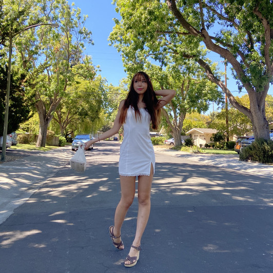 #MyProjectMemory: Ally @allygong