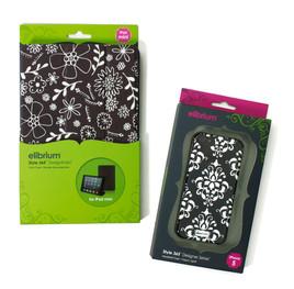 Elibrium Cellphone/Laptop Packaging