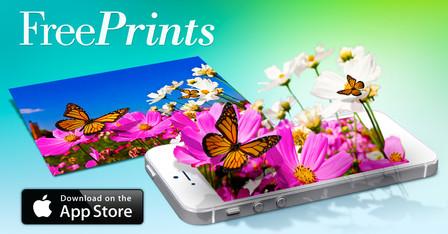 FreePrints Facebook Ad/Post