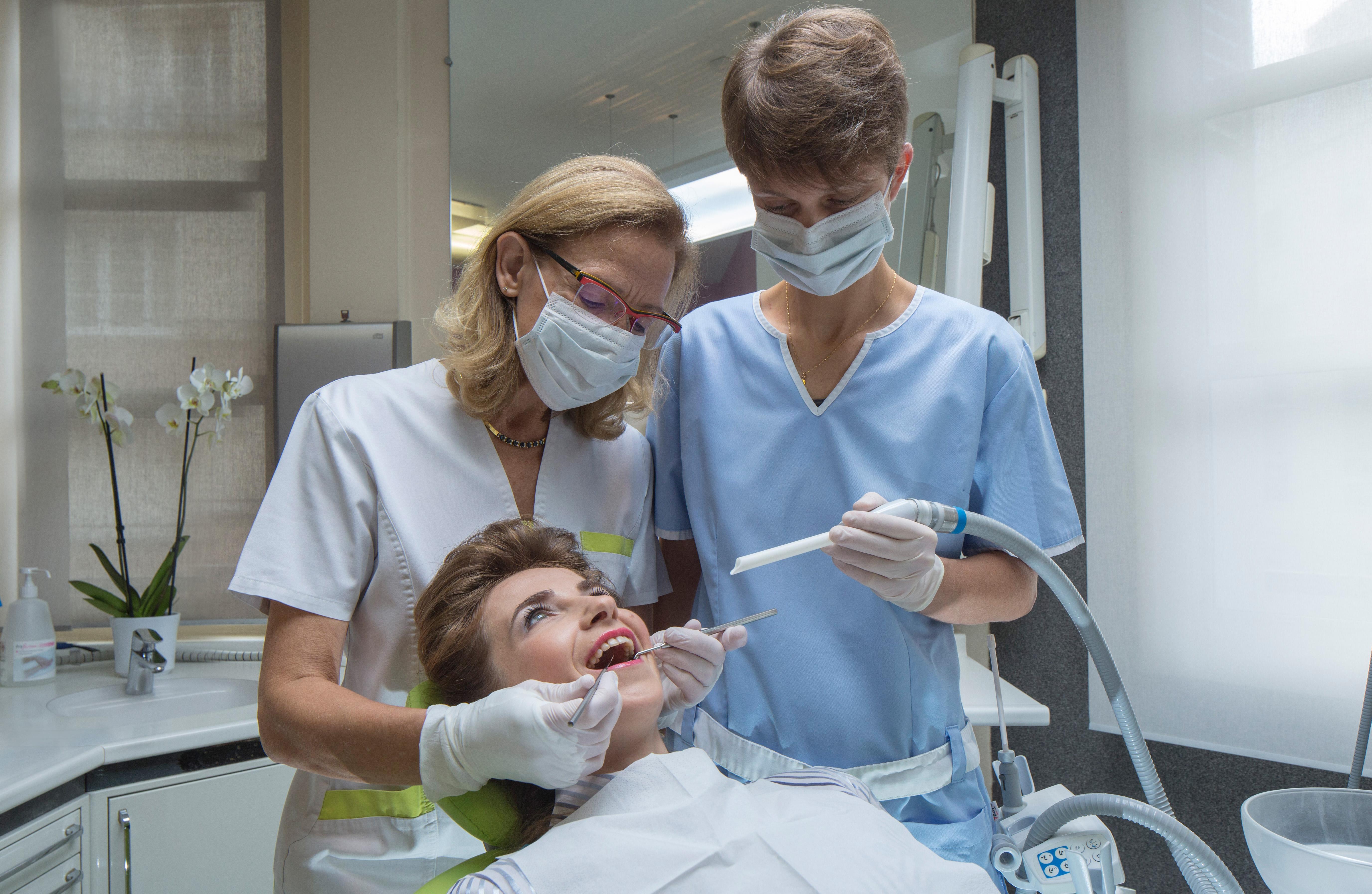 Cabinet 1 Patient