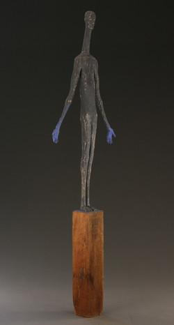 """Stretching Grey"", 2012"