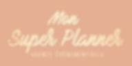 Mon_Super_Planner_agence_événementielle_