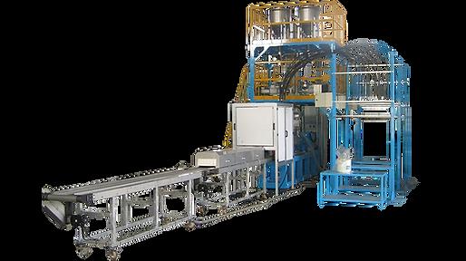 长纤增强复合材料生产设备