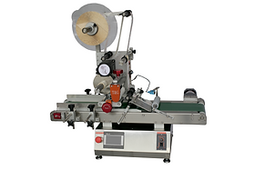 Flat-surface Top Labeler(Desktop type)