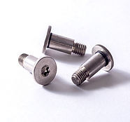 Automotive - Screw and Bolt