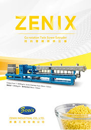 ZENIX CATALOG