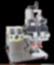 Semi-automatic Labeling Machine-CKF-G01