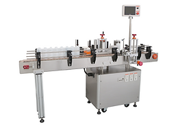 Positioning Labeling Machine