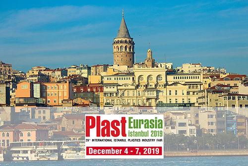 Plastic Eurasia 2019