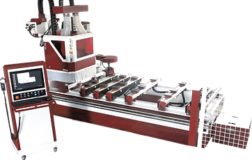 Point to Point CNC Machining Center