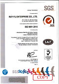 ISO 9001  2015 RAY FU.jpg