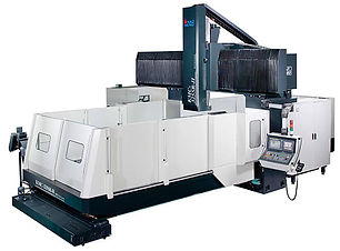 Multi-Face Type Double-Column Machining Center-KMC-SR-H