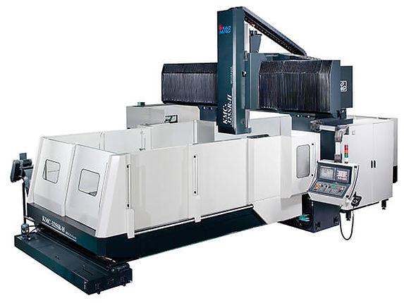 多面門型加工中心機 KMC-SR-H