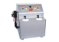 RS-020A  Semi-automatic  Rinsing Machine  (Air rinsing)
