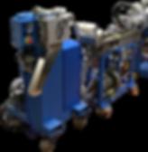 Pelletizer System