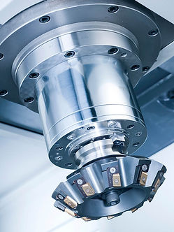 Spindle-direct drive
