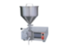 Semi-automatic Filling Machine with Peristaltic Pump FL-010R