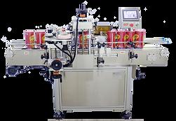 Taps Sealing Machine-CKF-LR01
