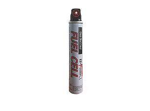Concrete Fuel Cell