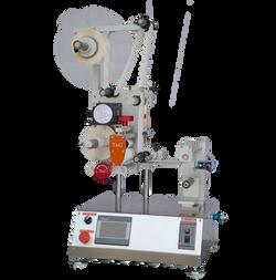 Semi-automatc Tube Labeling Machine