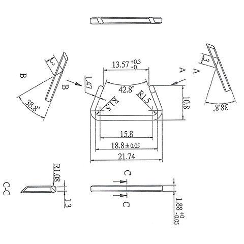 D-Ring Tool