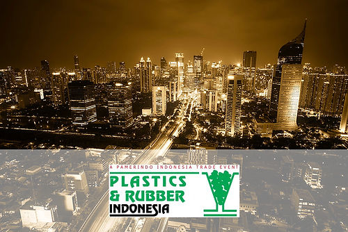 The 32nd International Plastics &Rubber Machinery, Processing & Materials, Mould &Die Exhibition