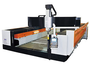 Multi-Face Type Double-Column Machining Center-KMC-G
