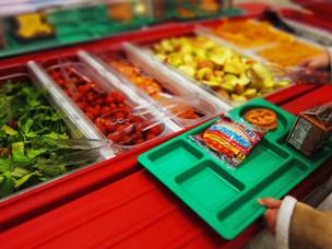 District Enhances Food Service