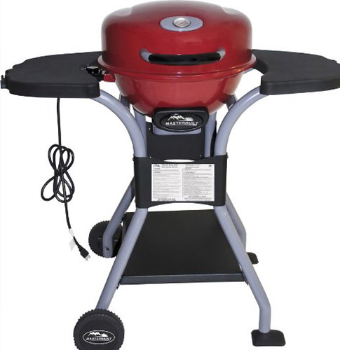 Superior Mesterbuilt Patio Electric Grill