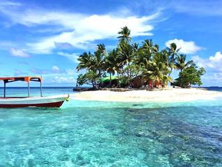 【夏至】原点回帰ツアー in JEEP Island